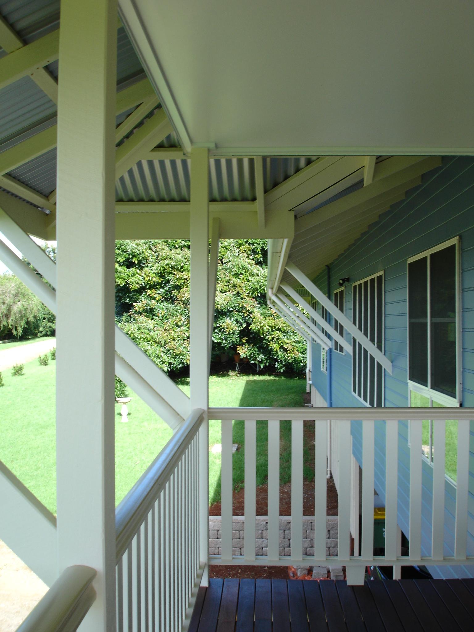 Latemore design harbottle cottage extension for Cottage extension designs
